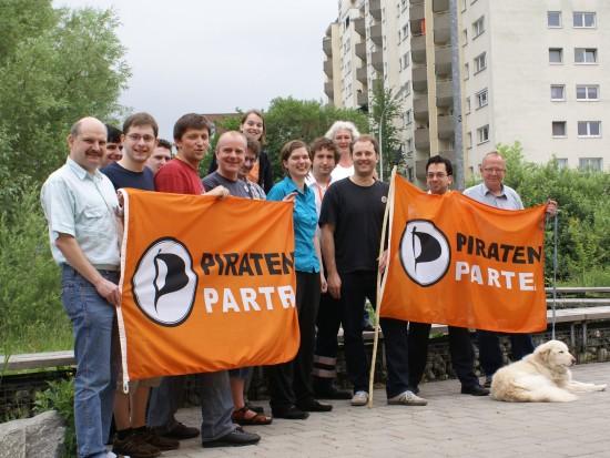 Das Konstanzer Organisationsteam