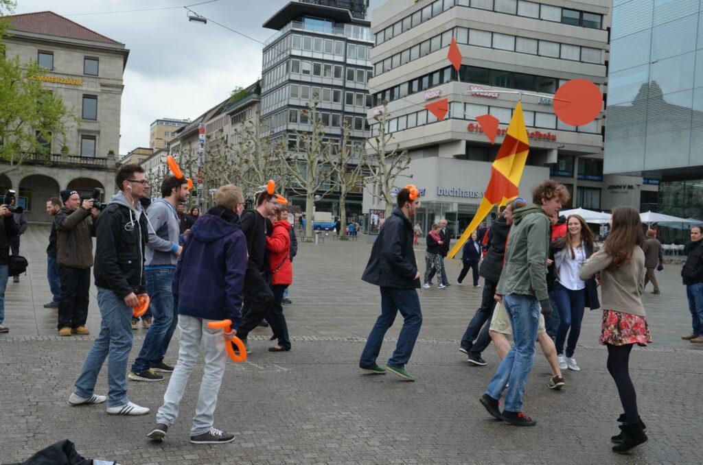 Tanzverbot Saarland