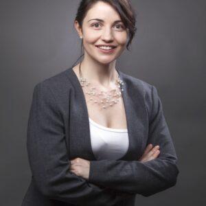 Anja Hirschel